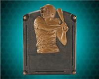"8"" Legends of Fame Softball Resin"
