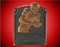"6 1/2"" x 5"" Legends of Fame Football Resin"