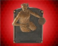"6 1/2"" Female Legends of Fame Basketball Resin"