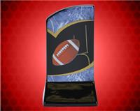 "5"" Economy Ceramic Football Award"