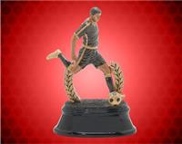 "6 1/2"" Power Male Soccer Resin"