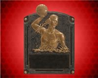 "8"" x 6"" Legends of Fame Female Waterpolo Resin"