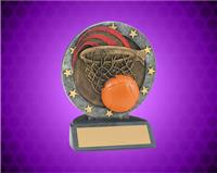 4 1/2 inch Basketball All Star Resin