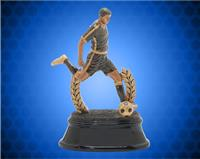 "11 1/2"" Power Male Soccer Resin"