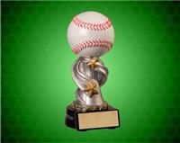 5 3/4 inch Baseball Encore Resin