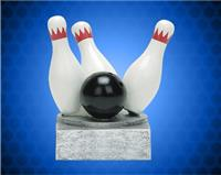 Bowling Color Tek Resin