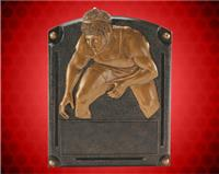"8"" x 6"" Legends of Fame Wrestling Resin"