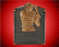 "6 1/2"" Legends of Fame Softball Resin"