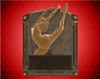"8"" x 6"" Legends of Fame Dance Resin"
