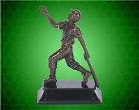 "6"" Baseball Action Sport Resin"