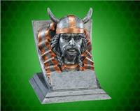 Viking Mascot Sport Bank Resin