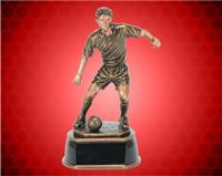 "6"" Male Super Soccer Resin"